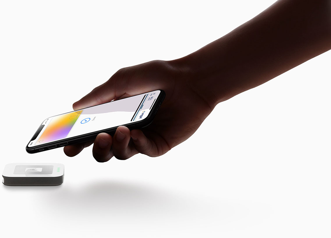 Nuvem Pay - Digital Wallet Solution